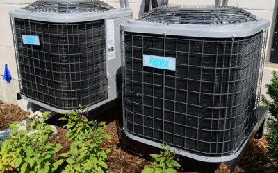 8 Reasons Your AC Could Heat Up This Summer