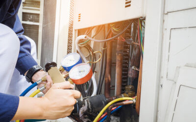 Top Tricks for Preparing Your HVAC System for the New Year